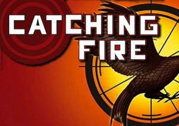 The Official title of Hunger Games next sequel: Catching ...